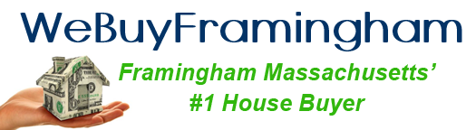 We Buy Framingham Houses